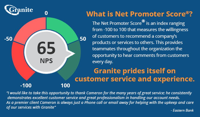 Granite Telecommunications - Home page